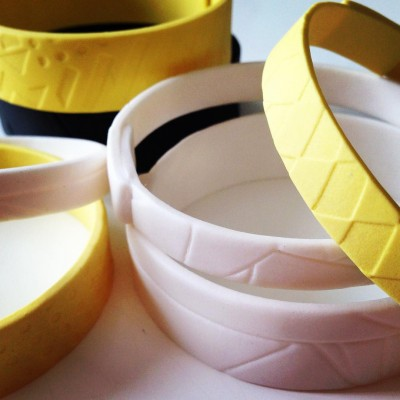 also - bangles!! my inner 80's teen is happy.. Studio Sale today and tomorrow #225 975 Vernon Dr.